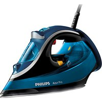 Philips GC4881/20 Azur Pro Steam Iron, Blue