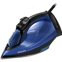 Philips GC3920/26 PerfectCare Steam Iron, Blue