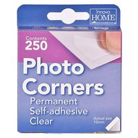 Innova Pack of 250 Photo Corners