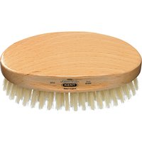 Kent Men's MG3 Military Bristle Hairbrush