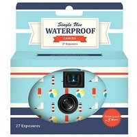 Waterproof Single Use Camera