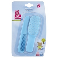 Tommee Tippee Brush and Comb Set 0+ Months