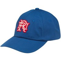 Front Up Rugby Mens Cotton Baseball Cap Front Up Light Blue