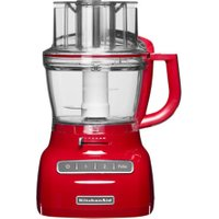 KITCHENAID 5KFP1335BER Food Processor - Empire Red, Red