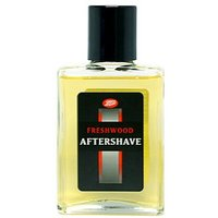 Boots freshwood aftershave 125ml