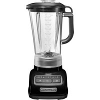 KITCHENAID 5KSB1585BOB Diamond Blender - Onyx Black, Black