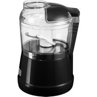 KITCHENAID 5KFC3515BOB Mini Chopper - Onyx Black, Black