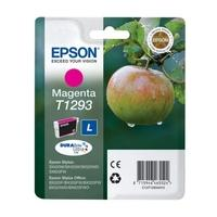 EPSON Apple T1293 Magenta Ink Cartridge, Magenta