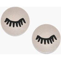 Nipple Covers Lashes - gold
