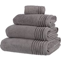 John Lewis Ultra Soft Towels