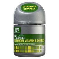 Boots  Re:Balance Re-Energise Vitamin B Complex (90 Tablets)
