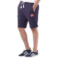 Front Up Rugby Mens Taylor Cargo Shorts Navy