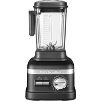KITCHENAID Artisan Power Plus 5KSB8270BBK Blender - Black, Black