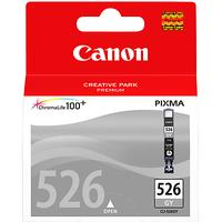 Canon PIXMA CLI-526GY Inkjet Cartridge, Grey