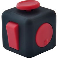 RED5 Twiddle Cube, Black/Red