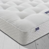 Silentnight Sleep Soundly Miracoil Ortho Mattress, Firm, King Size