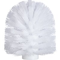 John Lewis & Partners Spare Toilet Brush Head, Large, 85mm