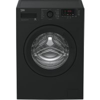 BEKO WTB741R2A 7 kg 1400 Spin Washing Machine - Anthracite, Anthracite