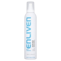 Enliven Pro-Vitamin Ultra Hold Mousse 300ml