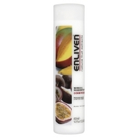 Enliven Natural Fruit Extracts Mango & Passionfruit Conditioner 400ml