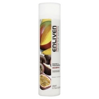Enliven Natural Fruit Extracts Mango & Passionfruit Shampoo 400ml