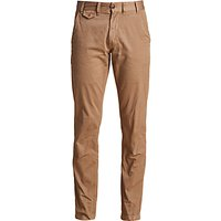 Barbour Neuston Twill Trousers, Sand