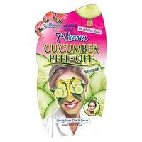 Montagne Jeunesse Cucumber Anti Stress Peel Off Masque 10ml