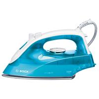 Bosch TDA2633GB Steam Iron, Blue