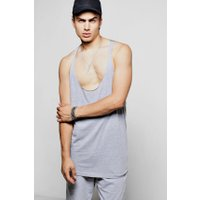 And Extreme Racer Vest - grey