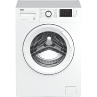 BEKO WTB941R2W 9 kg 1400 Spin Washing Machine - White, White