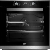 BEKO BXIM35300X Electric Oven - Stainless Steel, Stainless Steel