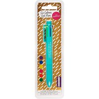 NPW Scented 6 Colour Gel Pen