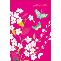 Sara Miller Just A Note Notecards, Pack of 10