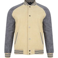 Mulholland Jacket-Ecru-Small