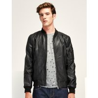 Cruise Jacket-Black-Extra Large