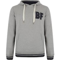 Mitchell Sweat-Grey Marl -Small