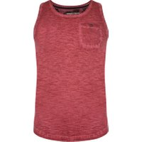 Colton Vest-Red-Extra Large