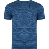 Channing T-Shirt-Indigo -Large