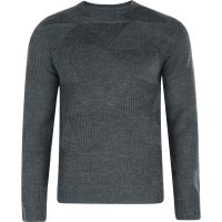 Perlan Jumper-Charcoal -Extra Large