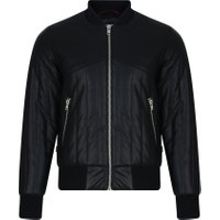 Rizo Jacket-Black-Extra Large