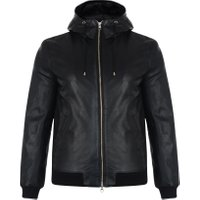 Solo Jacket -Black-Small