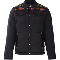 Foxley Jacket-Navy -Extra Large
