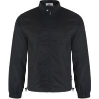 Dorsey Jacket-Black-Extra Large