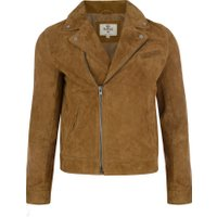 Salvador Jacket-Tan -Large