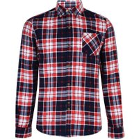 Conifer Shirt-Red-Large