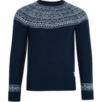 Dalvik Jumper-Blue-Small