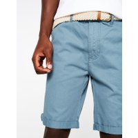 Francis Chino Shorts - Washed Blue