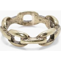 Look Ring - gold