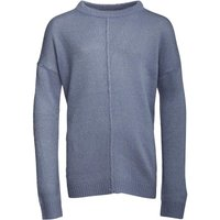 Board Angels Girls Crew Neck Sweater Cornflower Blue