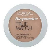 L'Oral Paris True Match Powder Golden Beige GOLDEN BEIGE
